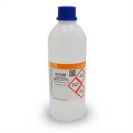 HI-7030L Conductivity Solution, (500 mL) bottle - Hanna Instruments