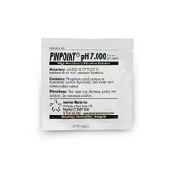 PINPOINT pH 7.0 Calibration Fluid (5 Pack)