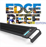 "EDGE REEF 48"" (47""-50"") LED Aquarium  Light Fixture - Aquatic Life"