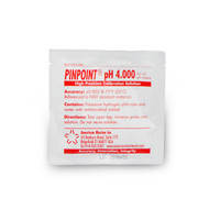 PINPOINT pH 4.0 Calibration Fluid (5 Pack)