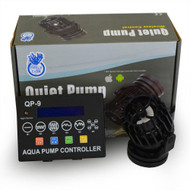 QP-9 Quiet Pump with Wireless Control (30-90 Gallons) - Coral Box