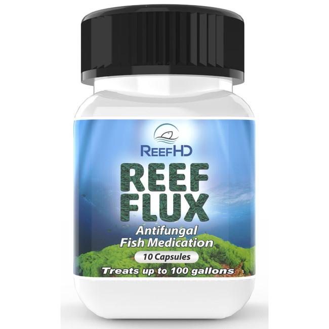 reef flux algae buster fluconazole bryopsis green hair algae