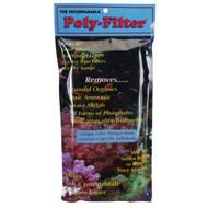 "Poly Filter Floss Pad 4 X 8"" Polyfilter - Bio Marine"