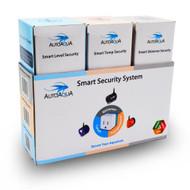 Smart Security System Combo Set - AutoAqua