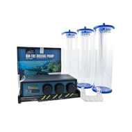 3 Channel Dosing Complete Kit - Bubble Magus
