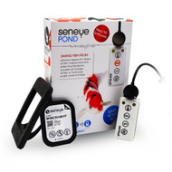 Seneye Pond Monitor - Temp, PH, Ammonia - Seneye