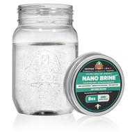 Nano Brine Live Baby Artemia 250+ (8 oz) - Algae Barn