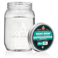 Nano Brine Live Baby Artemia 4000+ (128 oz) - Algae Barn
