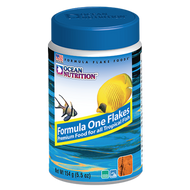 Formula One Flake Food (5.5 oz) - Ocean Nutrition
