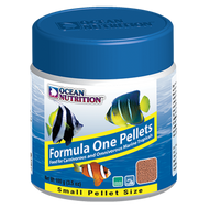 Formula One Small Pellets Food (3.5 oz) - Ocean Nutrition