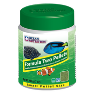 Formula Two Small Pellets Food (7 oz) - Ocean Nutrition
