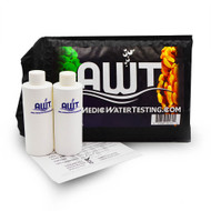 AWT - 13 Parameter Organic Quick Water Test (1 Test) w/Shipping - Aqua Medic