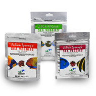 Sea Veggies Seaweed Small Combo Pack - Two Little Fishies