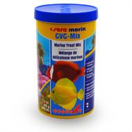 Marine Treat GVG-Mix (7.4 oz) Whole Food Animals - Sera