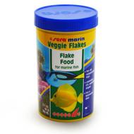 Sea Veggie Flakes for Marine Fish (2.1 oz) - Sera