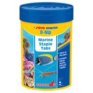 O-Nip Marine Staple Grazing Tabs (2.1 oz ) 100 Tablets - Sera