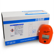 Hanna HI702 High Range Copper Checker (Saltwater) - Hanna Instruments