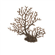 "Sea Fan Brown (8.9"" x 1.9"" x 7.7"") - Small - Weco"