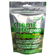 Chemi Pure Green Nano - 5 Pack - Boyd