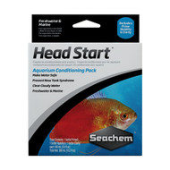 Head Start Pack (3 x 100 ml) - Prime, Stability & Clarity - Seachem