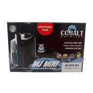Mini MJ 404 Water Pump - Cobalt