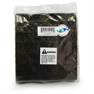 Sea Veggies Seaweed Green Bulk (100 Sheet Pack / 12 oz) - Two Little Fishies