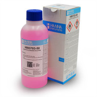 Glass Cuvette Cleaning Solution (230 ml) HI93703-50 - Hanna Instruments