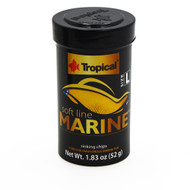 Soft Line Marine - Large Sinking Chips - (1.83 oz) - Tropical