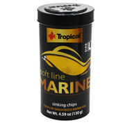 Soft Line Marine - Large Sinking Chips - (4.59 oz) - Tropical