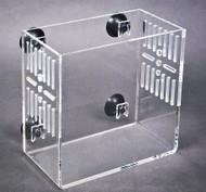 CITR 2 In Tank Refugium Small W/Clear Back - No Pump - CPR Aquatics