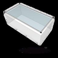 """DD Jumpguard PRO DIY Net Screen Aquarium Cover (29.5"""" x 29.5"""") TC7575PRO - D-D Aquatics"""
