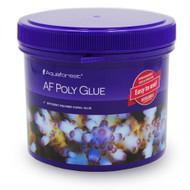 AF Poly Glue (600 ml) - Aquaforest