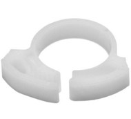 Plastic Snapper Hose Clamp 3/4""