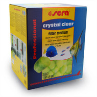 Crystal Clear BULK PACK Professional Filter Media (350 g - 12.3 oz) - Sera