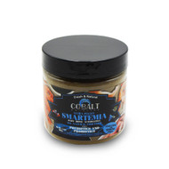 Smartemia Baby Fish Food (2.4 oz) - Baby Brine Alternative 500um - Cobalt