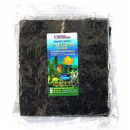 Garlic Enriched Green Seaweed Bulk 50 Sheets - Ocean Nutrition