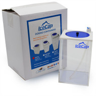 "Small 1.5L Dosing Container (4.3"" x 4.3"" x 7"") - IceCap"