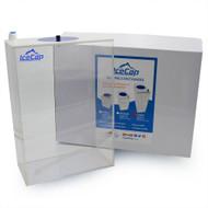 """Large 5L Dosing Container (8.3"""" x 4.3"""" x 12"""") - IceCap"""