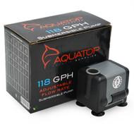 Adjustable Flow Rate Pump, NP-302, 118gph - Aquatop