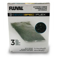 EVO | SPEC | FLEX Activated Carbon (3 Pack)  - Fluval