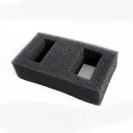 EVO 5   SPEC   FLEX 9 Foam Filter Block  - Fluval