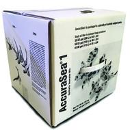 AccuraSea 1 Synthetic Seawater Box (200 Gallon) - Two Little Fishies