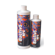 Bactiv8 Heterotrophic Bacteria for Nitrate and Phosphate reduction (500 ml / 16 oz) - Two Little Fishies