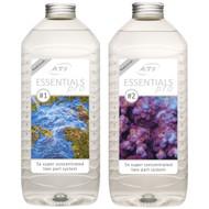 Essentials Pro Supplement Concentrate Set #1 & #2 (2L per bottle) - ATI