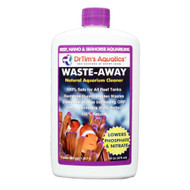Waste-Away Natural Aquarium Cleaner for Reef Aquaria (16 oz) - Dr Tim's