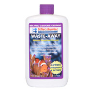 Waste-Away Natural Aquarium Cleaner for Reef Aquaria (8 oz) - Dr Tim's