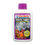 Waste-Away Natural Aquarium Cleaner for Reef Aquaria (4 oz) - Dr Tim's