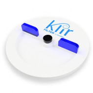 "Klir 7"" Sump Flow-Diverting Cap - Klir"