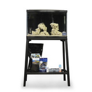 SaltwaterAquarium.com 20 Gallon High Beginner Kit