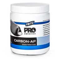 Fritz Pro Aquatics Carbon AP - Activated Pelleted - (20 oz) - Fritz